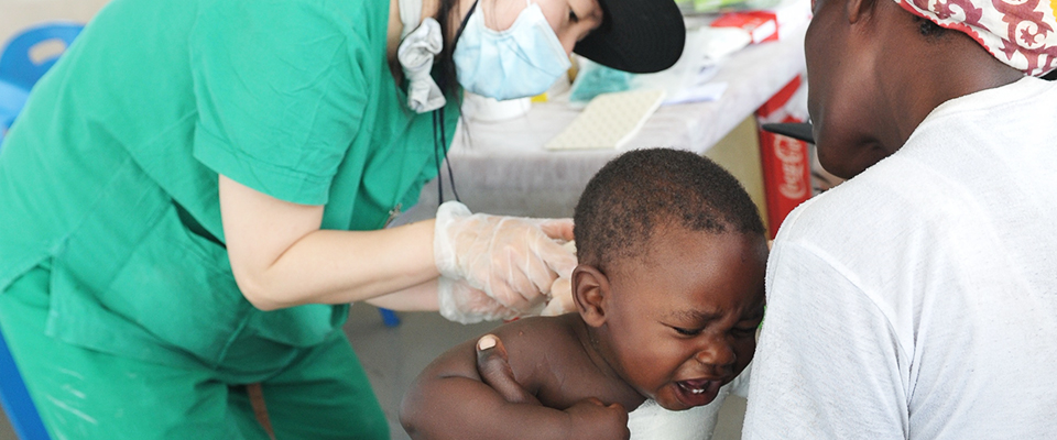 Medical Volunteering at Tanzania, Africa